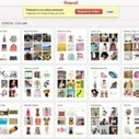 Watch out bloggers: First Pinterest fashion 'brand ambassador' unveiled | Everything Pinterest | Scoop.it
