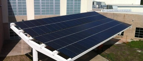 Solar Power For Non Profits – Is It Worth The Investment | Alternative Energy Resources | Scoop.it