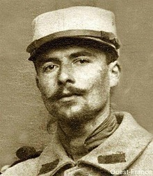Jacques Pineau - Lettres de guerre 1914 1915 - Le blog de Contact | Rhit Genealogie | Scoop.it