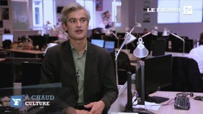 Bertrant Cantat : Une hystérie sans précédent   Revue de presse - Bertrand Cantat   Scoop.it