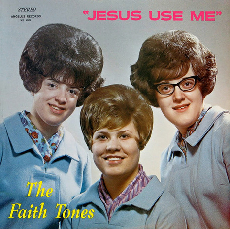 Weird and Creepy Christian Music Album Covers | Vloasis humor | Scoop.it