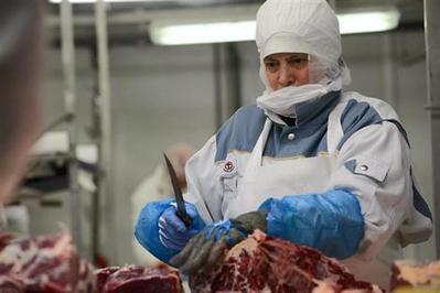 Porc. Le front antidumping social se renforce en Europe - Ouest-france.fr | Porc Magazine | Scoop.it