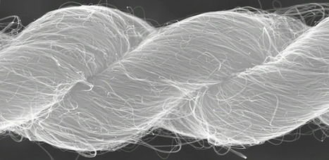 Creating Artificial Muscles More Powerful Than Anything In Nature | Social Foraging | Scoop.it