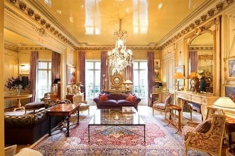 Immobilier de prestige à Paris   Agence immobilière de prestige   Scoop.it