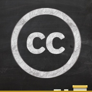 What Is Creative Commons and Why Does It Matter? | MOOCS and other open education opportunities | Scoop.it