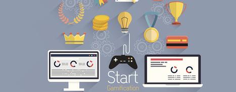 Gamification Champions Create Big Wins on Campus | Aprendiendo a Distancia | Scoop.it