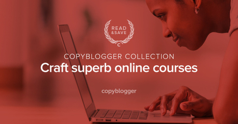 3 Resources to Help You Build Outstanding Online Courses | Social Media | Scoop.it