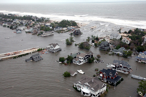 One Year After Hurricane Sandy: It Pays to be Prepared | A year after Hurricane Sandy | Scoop.it