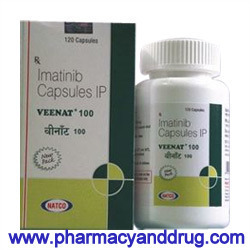 Generic Gleevec, Veenat (Imatinib)   Anti Cancer Medicine   Scoop.it