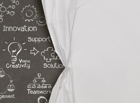 #Management : Le principal défi de l'Open-Innovation est le changement de culture interne - Maddyness | Innovation sociale | Scoop.it