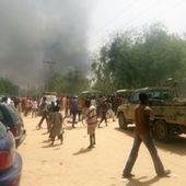 Au Nigeria, « Boko Haram élimine des villages entiers suspectés d'avoir collaboré avec le pouvoir » | International | Scoop.it