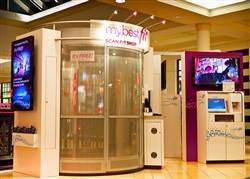 Body scanners go to the mall | UtopianDynamics | Scoop.it