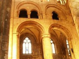 Great Mistakes in English Medieval architecture | Outbreaks of Futurity | Scoop.it