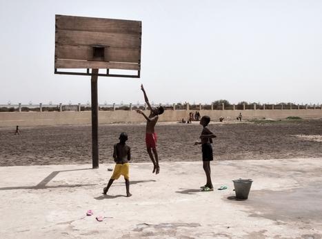 Photographier les camps au XXIe siècle - France Inter | Images fixes et animées - Clemi Montpellier | Scoop.it