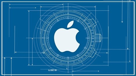 Apple's iWatch Could Have a Round Face | Communication design | Scoop.it