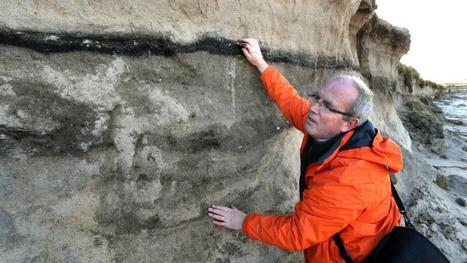 IRLANDE : Storms expose archaeology on  Omey island  off  Connemara   World Neolithic   Scoop.it