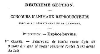 Châteauneuf et Jumilhac: François FOURGEAUD, le châtelain de Tisseuil | GenealoNet | Scoop.it