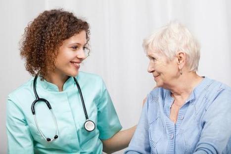The Benefits of Being a Nurse | nursing | Scoop.it
