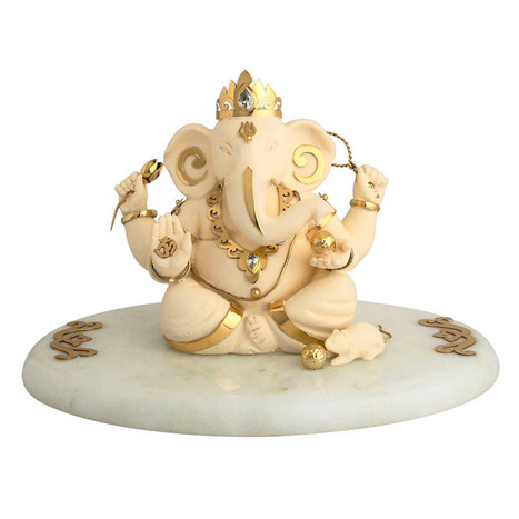 Adler and Roth KIRITI GANESH ANRBR022   Online Shopping in India   Scoop.it