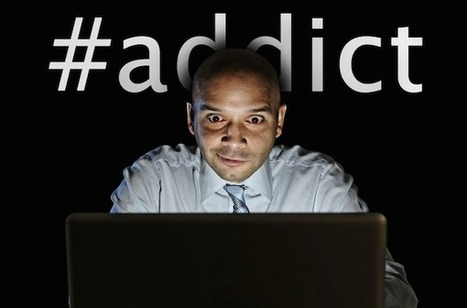 Social Media Addiction: Statistics & Trends [INFOGRAPHIC] | Antisocial, tu perds ton sang-froid... | Scoop.it