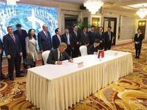 Russian Railways Logistics joined to the new Russian-Chinese logistics project | Global Logistics Trends and News | Scoop.it