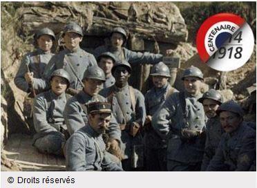 Un mémorial virtuel des morts de la première guerre mondiale - [Archives départementales de Loire-Atlantique] | Centenaire de la Première Guerre Mondiale | Scoop.it