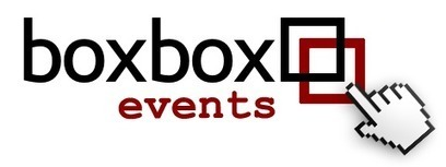 boxboxevents - javascript physics made easy / now with events management | Webosphère | Scoop.it