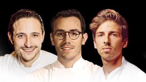 Meneau,Troisgros, Roellinger: la relève   Gastronomie Française 2.0   Scoop.it