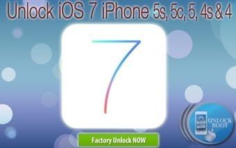 Unlock IOS 7.0.3 / 7.0.2 iPhone 4 5s 5c 4s & 5 | Unlock iOS 7 | Scoop.it