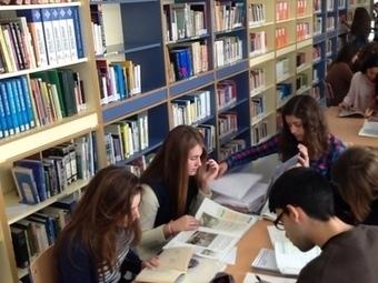 De las barreras a las oportunidades. Una educación literaria para la libertad de los lectores | Lecturas juveniles | Scoop.it
