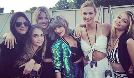 10 gangs de filles à suivre sur Instagram | Infos Mode, Beauté , VIP, ragots, buzz ... | Scoop.it