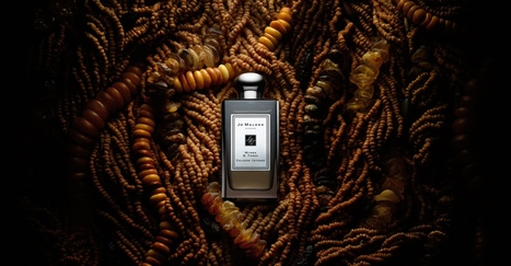 Jo Malone Myrrh & Tonka new fragrance by Mathilde Bijaoui. | MANE on the web | Scoop.it
