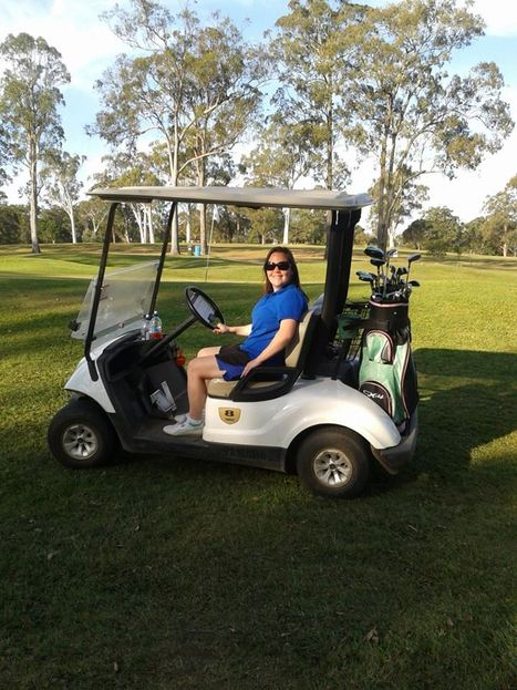Golf... it is a dangerous sport | OH&S- it's everyone's responsibility | Scoop.it