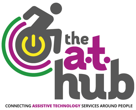 The Assistive Technology Hub - The Academy of Fabulous Stuff | Digital Foot Universe | Scoop.it