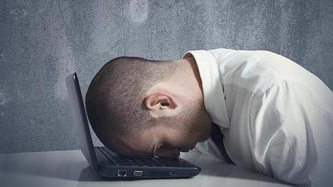 Trabajadores «de marca»: Cómo ser imprescindible para tu empresa - ABC.es | Marca Personal y coaching | Scoop.it