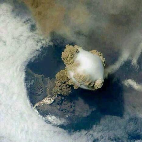 Le volcan Pacaya | Epic pics | Scoop.it