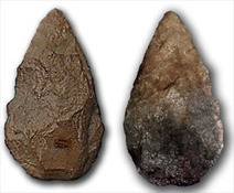 Handaxe -Trust or Lust | Archaeology News | Scoop.it
