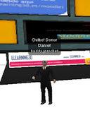 RECIBIENDO MI RECOMPENSA:  Participar de la Conferencia que impartiera Daniel J. Livingston, creador de SLOODLE | Mundos Virtuales, Educacion Conectada y Aprendizaje de Lenguas | Scoop.it