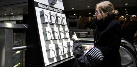 Les gares : laboratoires des tendances de consommation urbaine ? | le commerce de centre ville | Scoop.it