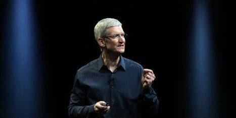 iPhone SE, iPad Pro : Apple fait du neuf avec du vieux | transformation digitale | Scoop.it