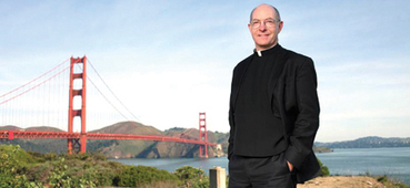 Catholic San Francisco: New USF head looks to develop university-church ties | USF in the News | Scoop.it