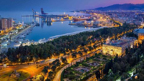 DAHSS – Digital Art History Summer School. Málaga, 4-9 de septiembre de 2016 | Humanidades digitales | Scoop.it