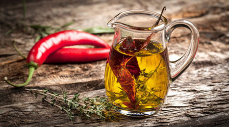 A Guide to Heart-Healthy Oils   Fitness and Nutrition   Scoop.it