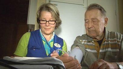 Lounas syödään ratin takana – lähihoitajien kiire näkyy potilaiden kotona | Hyvinvointia senioreille | Scoop.it