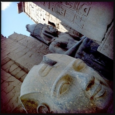 Luxor Temple, Egypt - Information, Travel Guide | Travel Tips | Scoop.it