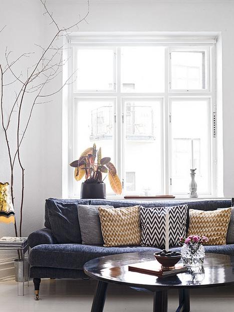 La Suède toujours et encore… | | PLANETE DECO a homes worldPLANETE DECO a homes world | the switch corner | Scoop.it