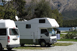 Freedom campers have rights to safety - Nelson Mail | freedom camping | Scoop.it
