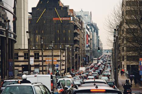 Het GPDO (2): Afscheid van de auto | Wetgeving - Législations | Scoop.it