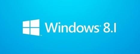Windows 8 Başlat Menüsü Geri Geliyor | Teknokopat | Scoop.it