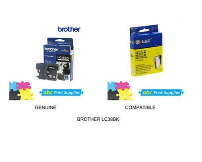 ARE COMPATIBLE INK & TONER PRINTER CARTRIDGES RELIABLE? - ABC Print Supplies   Printer Cartridges   Scoop.it